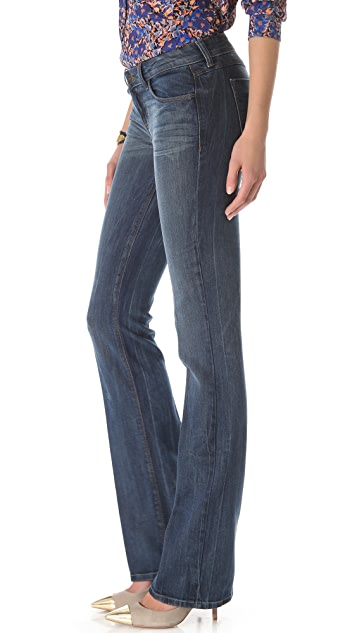 Siwy Charlotte Slim Boot Cut Jeans