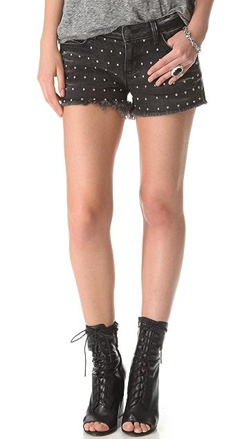 Siwy Alia Cutoff Shorts
