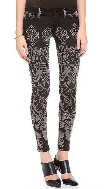 Siwy Hannah Slim Crop Leggings