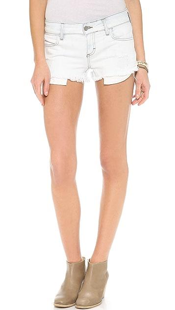 Siwy Madeleine Cutoff Shorts
