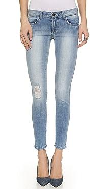 Siwy Hannah Slim Crop Jeans