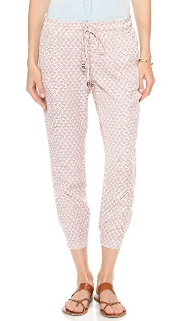 Siwy Tamara Drawstring Pants