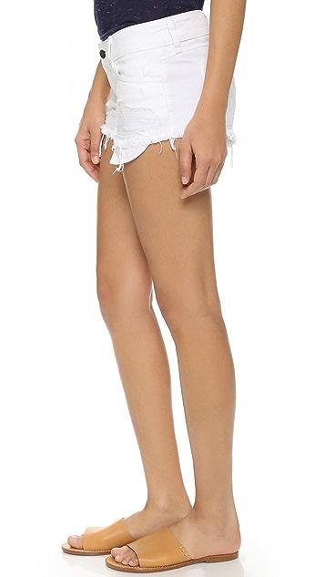 Siwy Madeline Cutoff Shorts