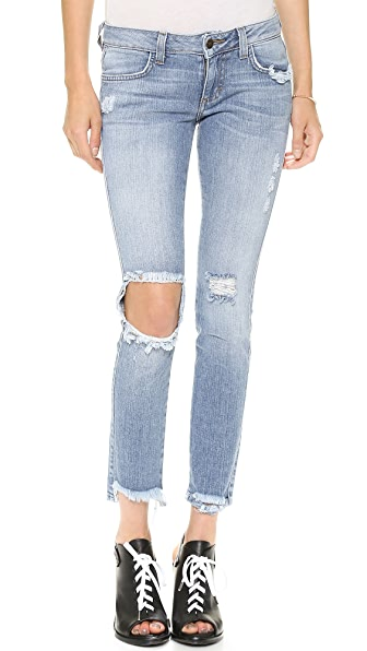 Siwy Hannah Distressed Jeans