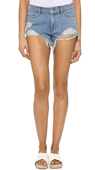 Siwy Lillie Cut Off Shorts