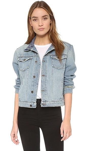 Siwy Hadley Jacket