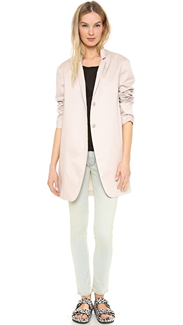 6397 New Oversized Blazer