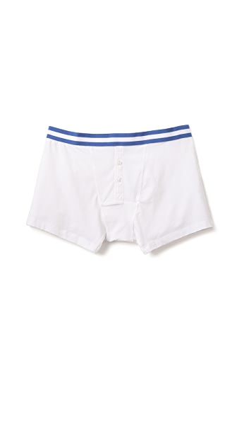 Sleepy Jones Spalding Boxer Briefs