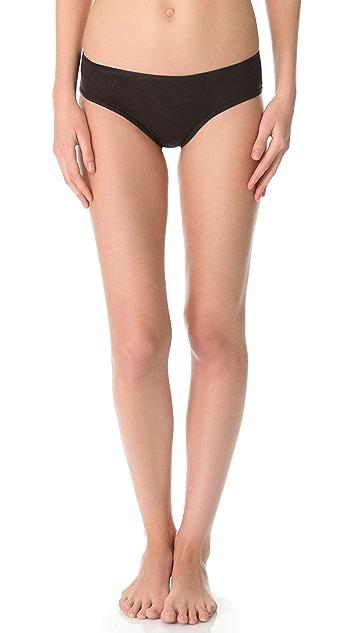 Skin Boy Shorts