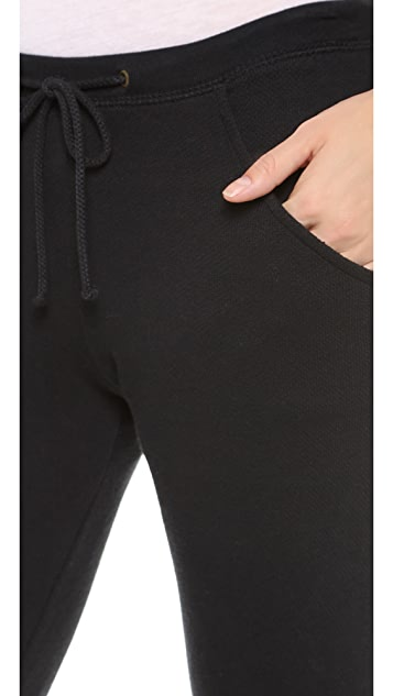 Skin Everywear Skinny Sweatpants