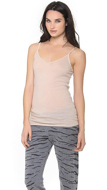 Skin Cotton Jersey Camisole