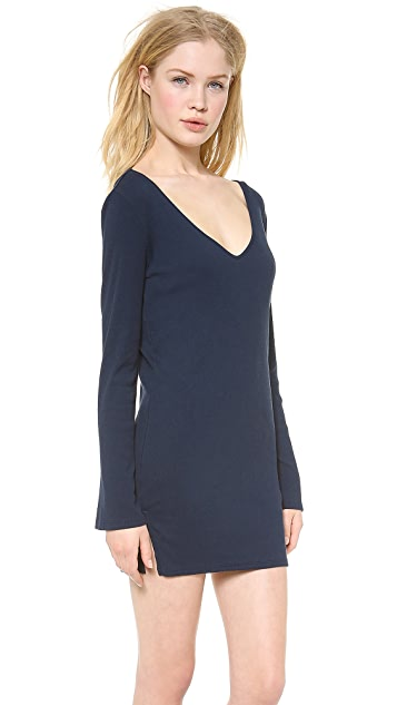 Skin Essential Rib Tunic