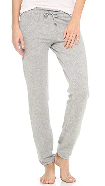 Skin Iluminating Atmosphere Sweatpants