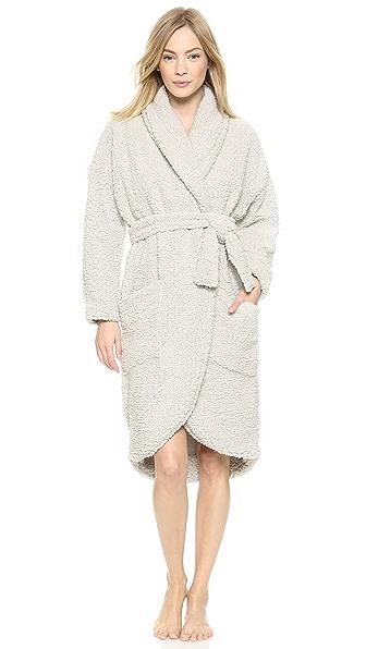 Skin Lamby Robe