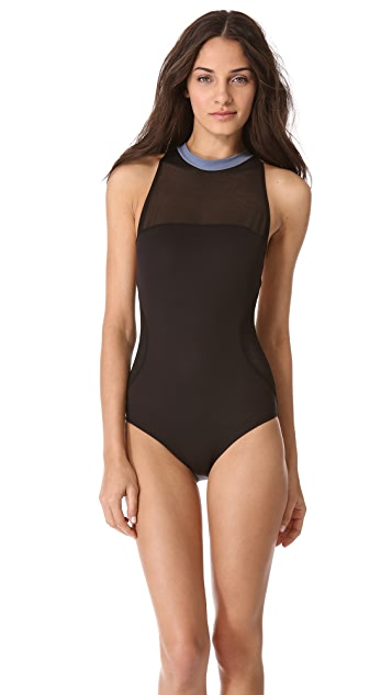 SKYE & staghorn Cody Jane One Piece Swimsuit