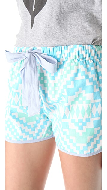 Sleep'n Round Boxer Shorts