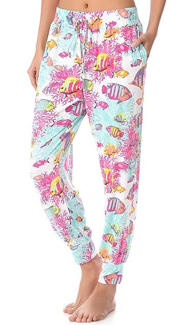 Sleep'n Round Pajama Pants