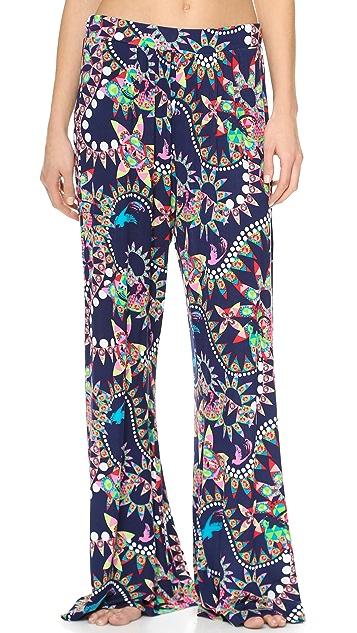 Sleep'n Round Carnival Pants