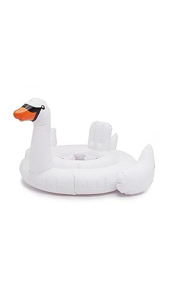 SunnyLife Baby Inflatable Swan