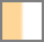 Tan/White