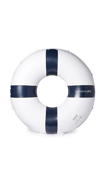 SunnyLife Inflatable Life Ring