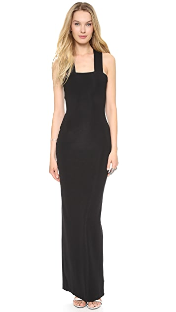 Solace London Rocco Maxi Dress