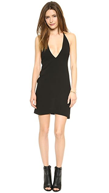 Solace London Mae Mini Dress
