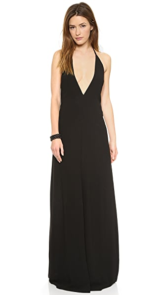 Solace London Piaggi Maxi Dress
