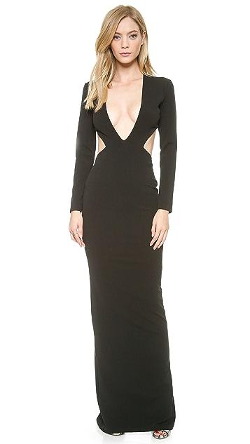 Solace London Velasco Maxi Dress