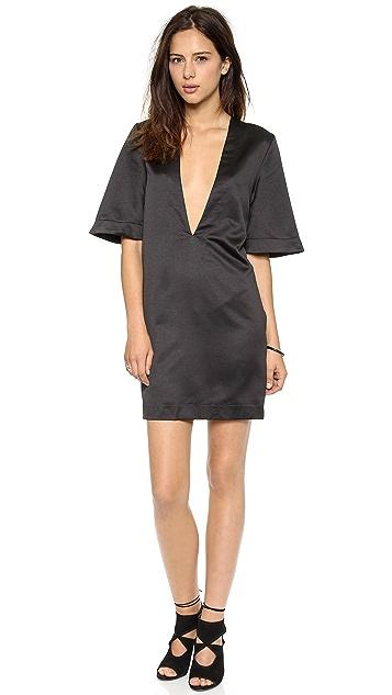 Solace London Kimi Mini Dress