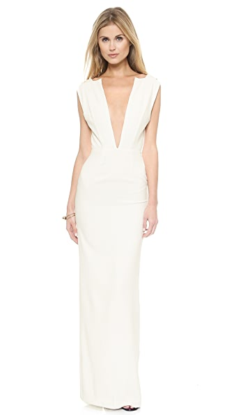 Linder maxi dress