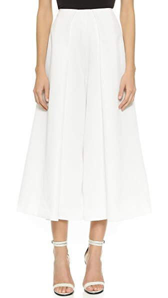 Solace London Cort Culotte Pants