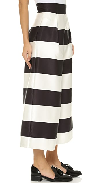 Solace London Evelyn Culottes