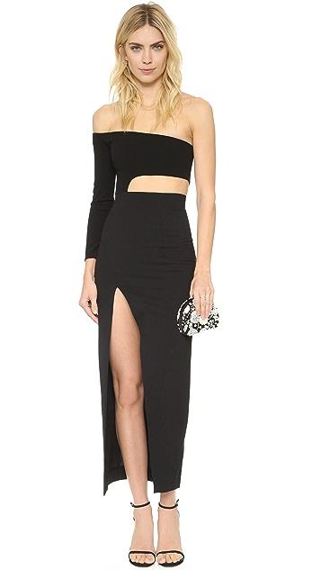 Solace London Farrah Dress