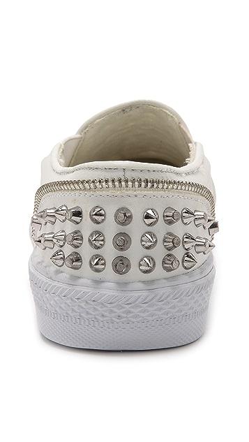 Steve Madden Steve Madden x Peace Love Shea Fairfax Sneakers