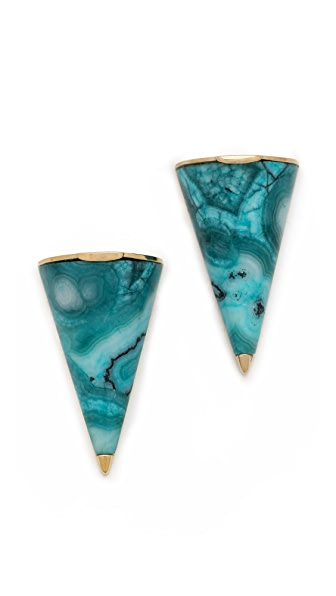 Sarah Magid Cone Stud Earrings