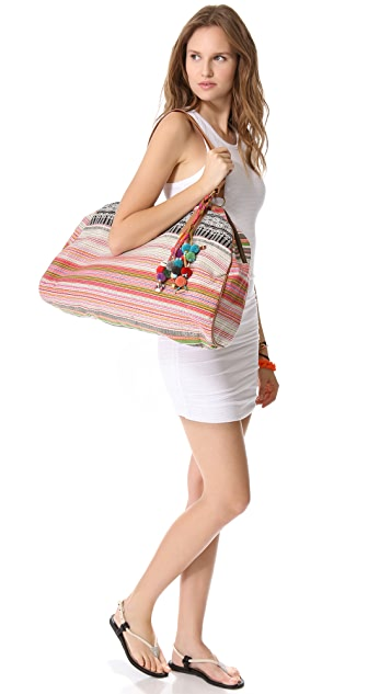 Star Mela Izzy Weekender Bag