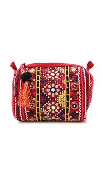 Star Mela Jui Cosmetic Bag