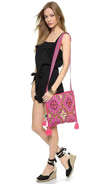Star Mela Nori Cross Body Bag