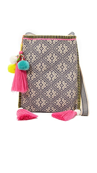 Star Mela Cici Cross Body Bag