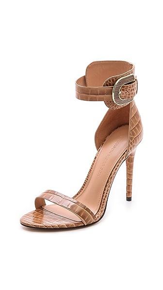 Sigerson Morrison Kadie Heeled Sandals