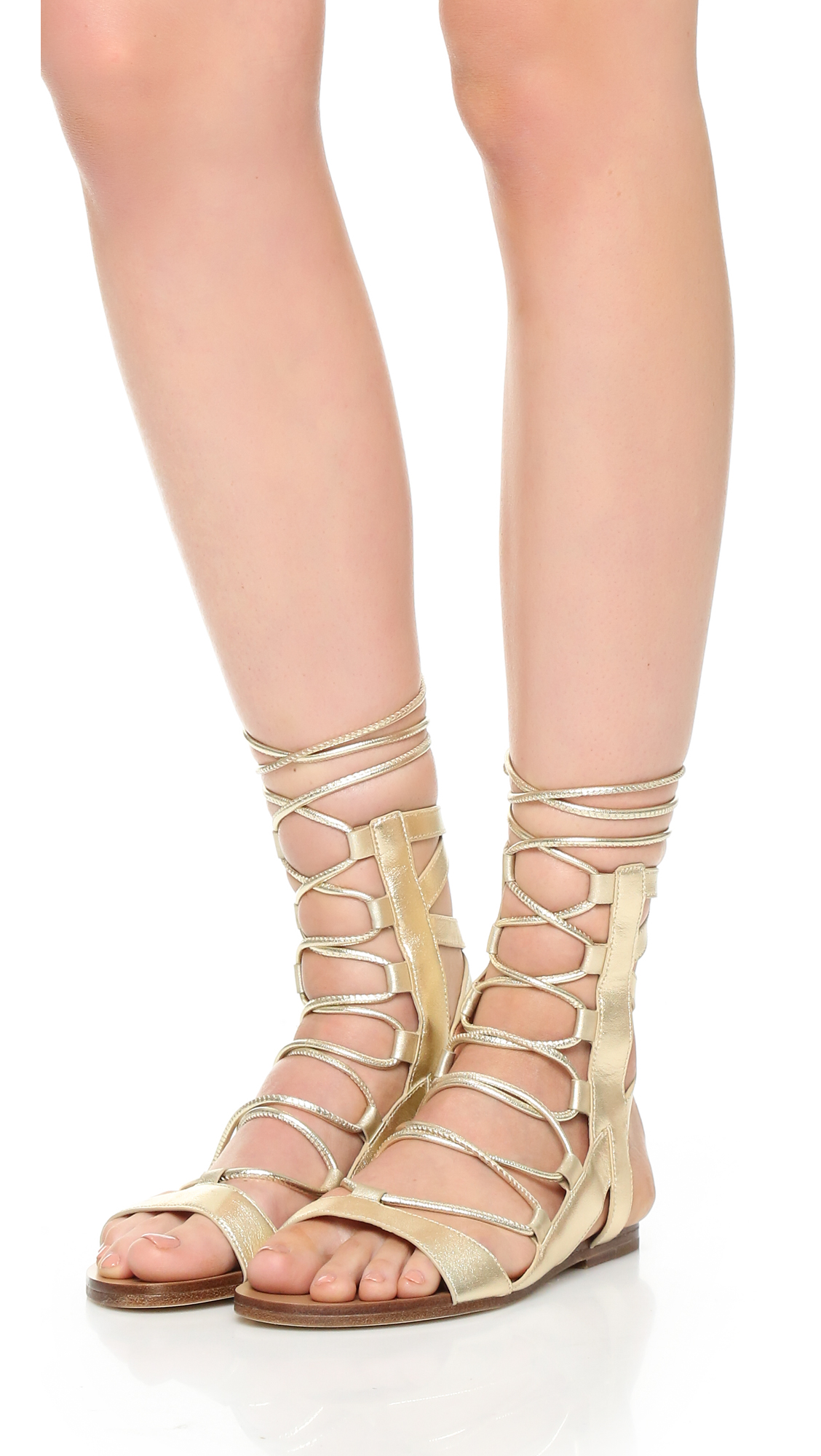 Sigerson Morrison Suede Cage Sandals sale order amazon sale online cheap 100% original fashion Style sale online WTa8R