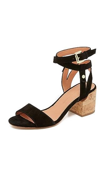 Sigerson Morrison Rina City Sandals