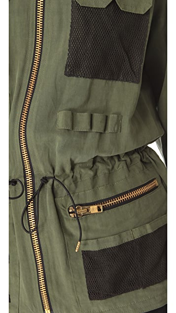 SMYTHE Surplus Jacket