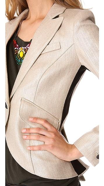 SMYTHE Tuxedo Blazer