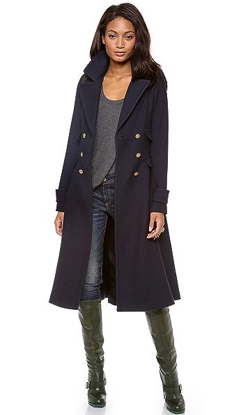 SMYTHE Birkin Coat