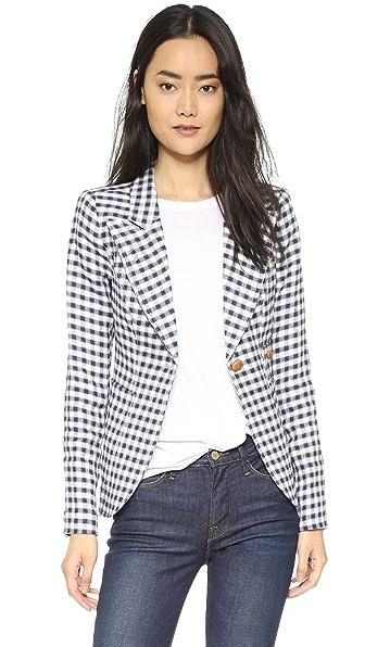 Smythe duchess blazer 15 off first app purchase with for Smythe designer