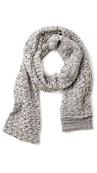 S.N.S. Herning Stark Double Scarf
