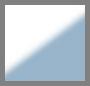 Shirt Blue/Clear Grey