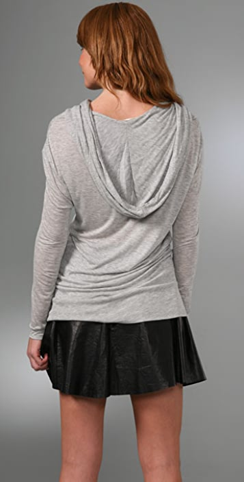 Soft Joie Irwin Hooded Top